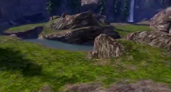 Halo 3 Valhalla