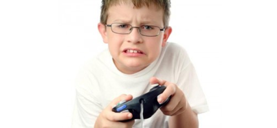 Angry Gamer Call of Duty