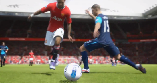 Fifa 13_Dribbling