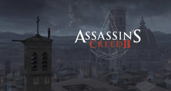 Assassin's Creed 2 Ezio's Family