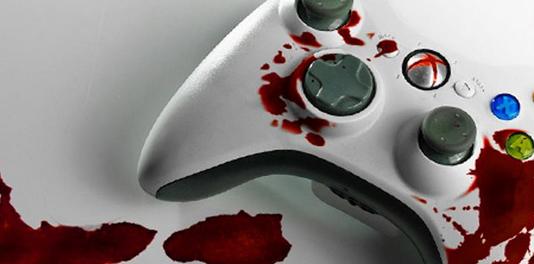 Mass Shootings Video Game Violence