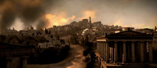 Rome Total War II Carthage