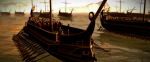 Rome Total War II Naval